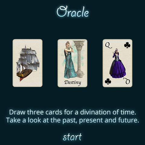 Oracle Title
